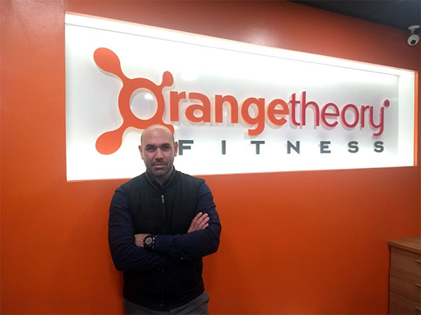 Orangetheory Fitness ficha talento de eGym para su expansión en España