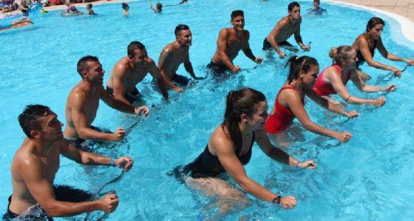 Poolbiking se convierte en el proveedor oficial del grupo hotelero Starwood
