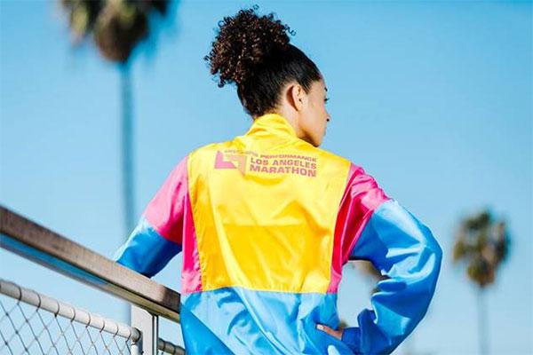 Skechers resucita los años 80 en una edición especial por el Maratón de Los Ángeles