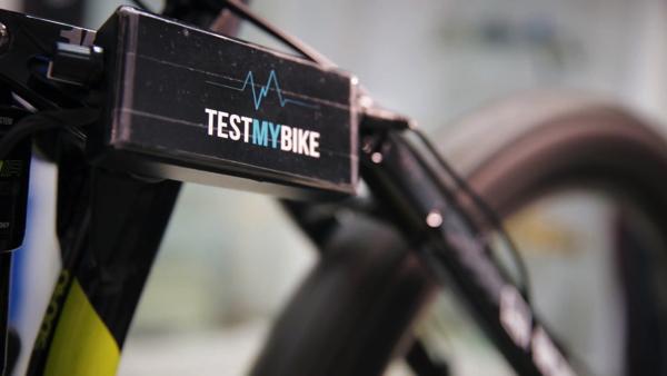 Llega a España la primera competición de e-bikes