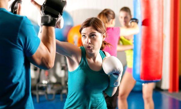 Top-5 de los mejores entrenadores de boxeo
