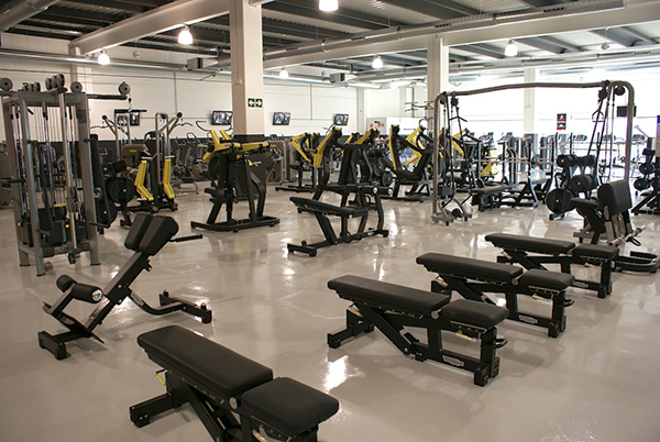 esencial FITNESSGYM