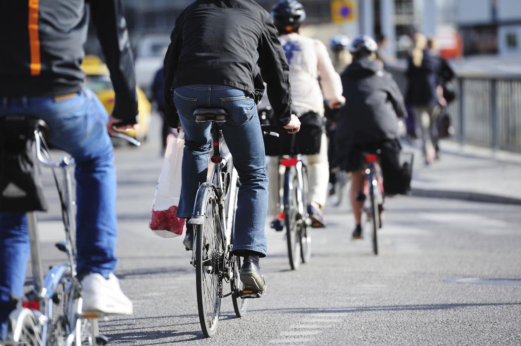 Cómo comprar una bici urbana
