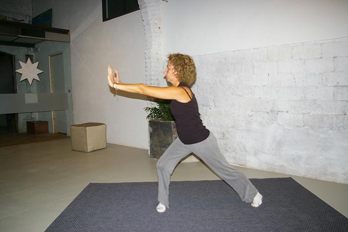 Chi Kung para adaptarnos a los desequilibrios energéticos del otoño