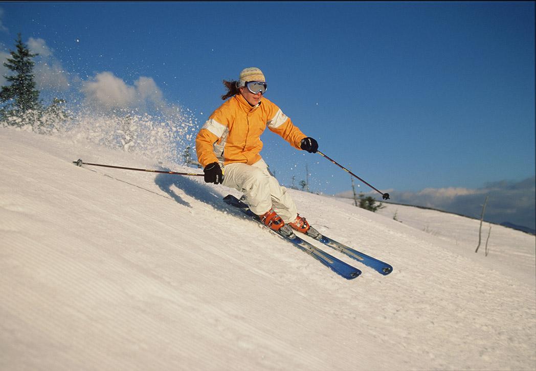 Cómo poner a punto el equipo de esquí al inicio de la temporada