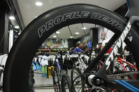 Ciclos Boyer abre dos nuevas tiendas en Elche y Alcorcón