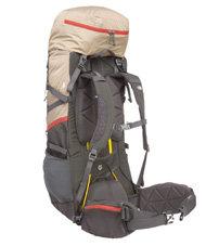 The North Face lanza su nuevo sistema Opti fit en mochilas