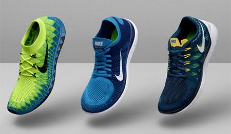 2014 Sport Lanza Free Running Colección Su Cmd Nike q4XwUPgX