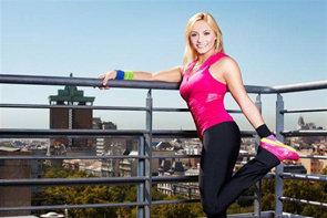 Fibo 2012 elige a la española Jessica Expósito como embajadora