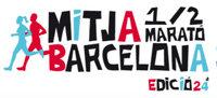 La Mitja Marató de Barcelona reúne a más de 14.000 corredores