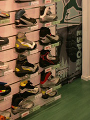 Cómo comprar botas para la práctica de esquí nórdico