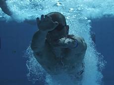 El Polar V800 activa las métricas de natación