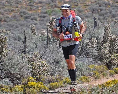 Los aspectos clave de la alimentación de un corredor de ultra trail