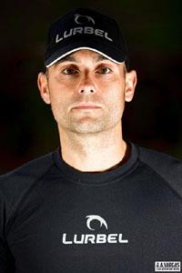 Vicente Juan García se enfrenta al tercer continente del Grand Slam