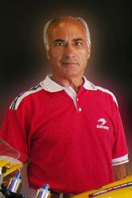 Fallece el representante Teo Bueno