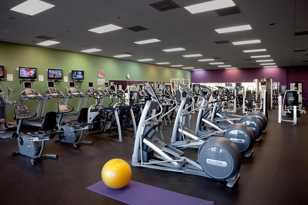 Anytime Fitness Quiere Abrir 200 Gimnasios En Espa 241 A En 5