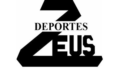Deportes Zeus logo