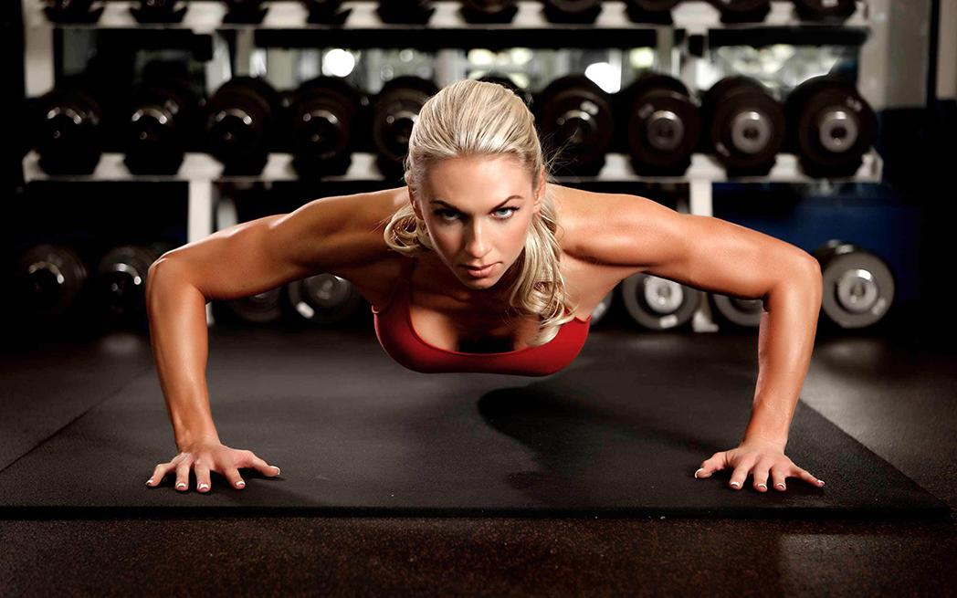 El Body Weight lidera las 20 tendencias del fitness para 2015