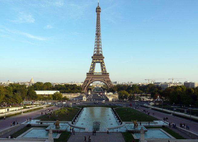 La Torre Eiffel albergará por primera vez una carrera