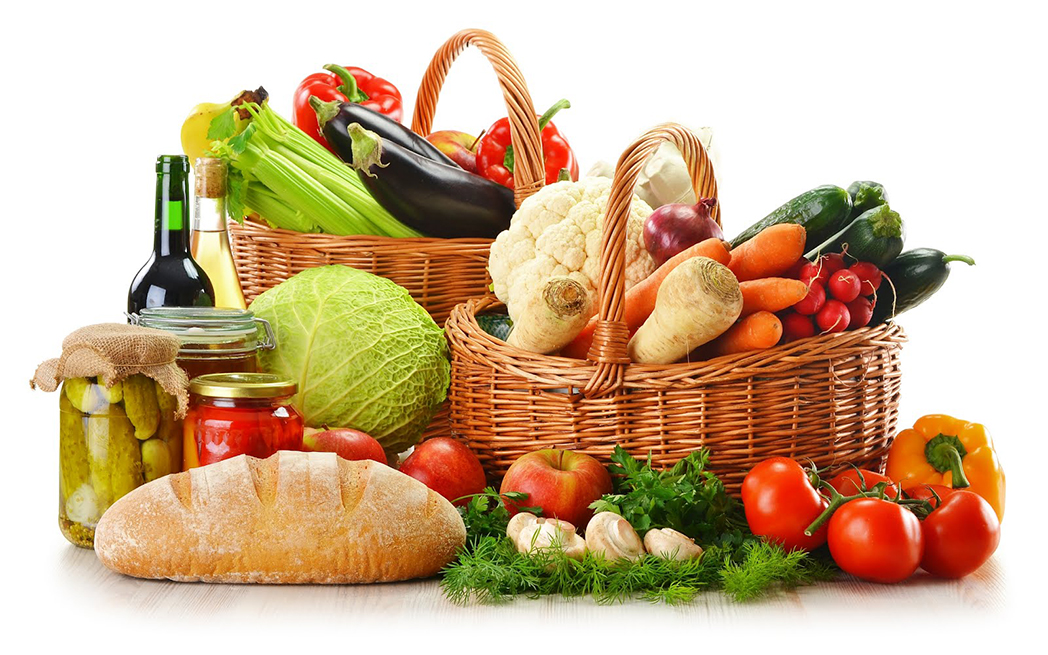 Cómo evitar lesiones con una correcta alimentación
