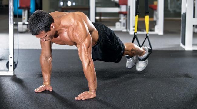 Las mejores disciplinas para tonificar la musculatura