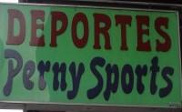 perny sports logo