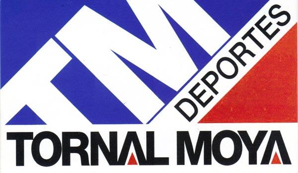 Tornal Moya logo