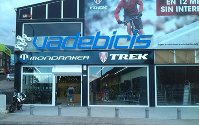 Vadebicis abrirá nueva tienda en Fuerteventura