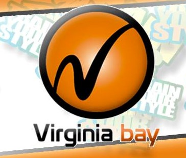 Virginia Bay logo