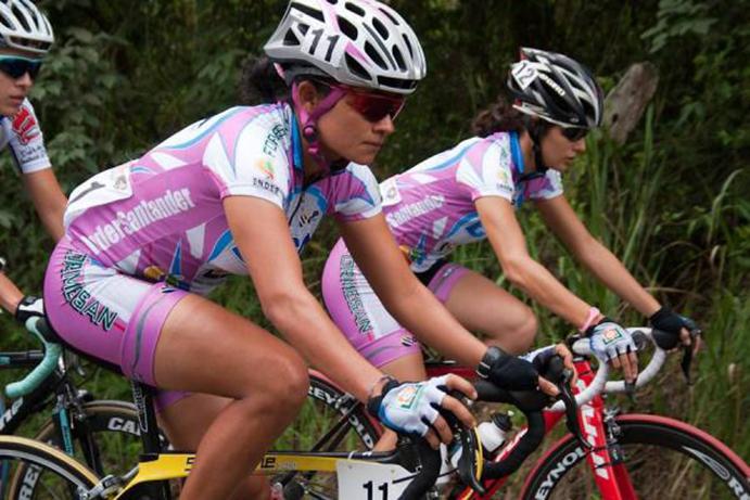 Bicicletas Borrascas prepara una sección específica para las ciclistas