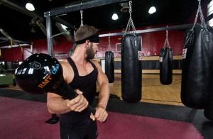 Aerobic y Fitness