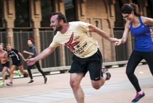 Barcelona Metropolitan outdoor sport