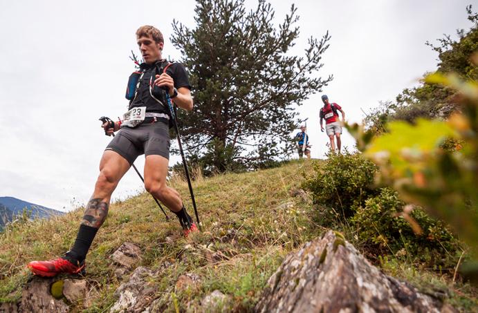 La Buff Epic Trail incorpora dos nuevas modalidades