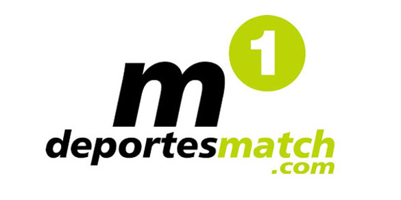 DEPORTES-MATCH1 Logo