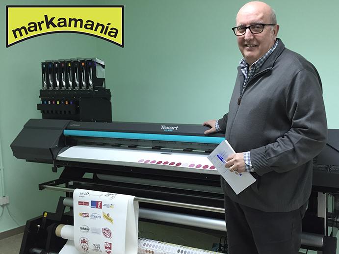 Markamanía refuerza su capacidad productiva para ofrecer más servicios