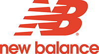 NEW BALANCE logo-ok