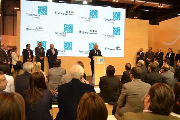 Presentada la próxima edición de Termatalia 2015