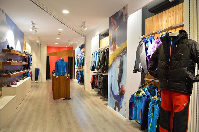 """OS2O se introduce en esquí de montaña """"ante el auge de este deporte"""""""