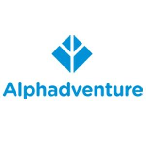Alphadventure logo