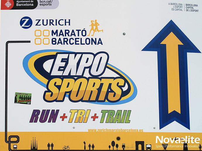 La Expo Sports Barcelona contará con cerca de 200 expositores