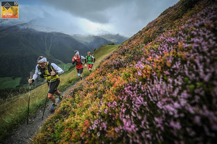 La Gore-Tex Transalpine Run abre inscripciones