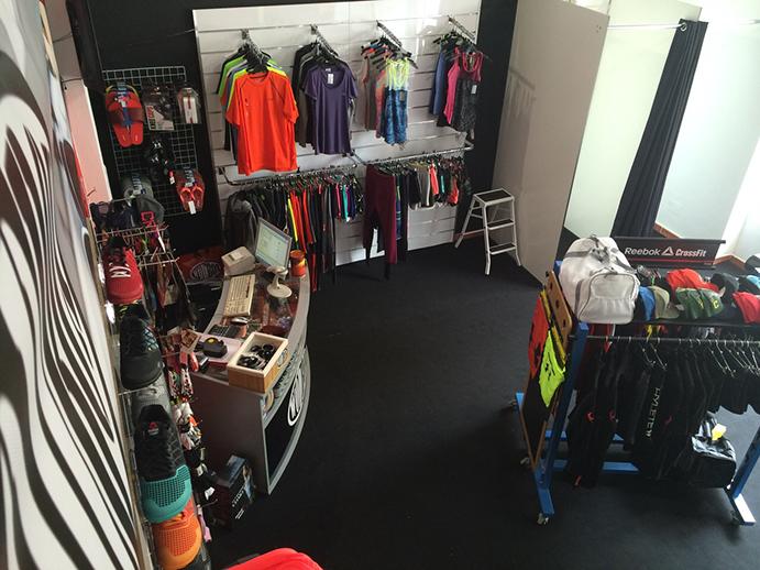 Y Marbella De Box En Segunda Tienda Abre Su Crossfit Fitness Wod 8vmNwOyn0