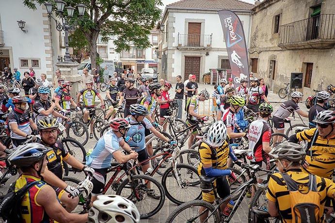 Karacol Bike Festival ultima su cuarta edición