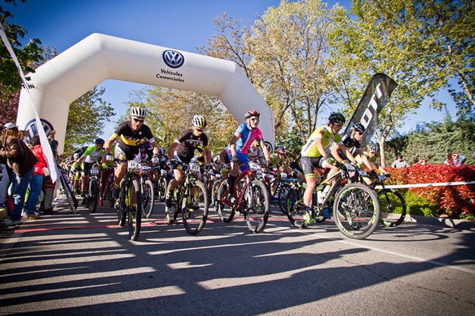 Julen Larruzea y Francesc Guerra repiten triunfo en las Volkswagen Scott Challenge