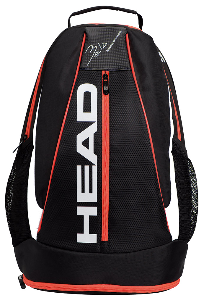 HEAD/ BELA BACKPACK: 64,95€