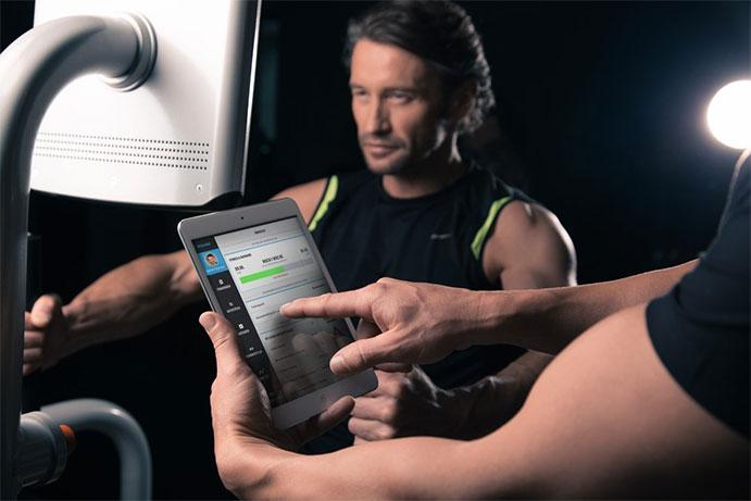 Las novedades del Fitness que llegarán a la feria Gym Factory