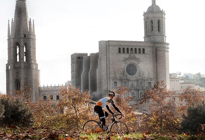 Girona Bike World espera 10.000 visitantes este fin de semana