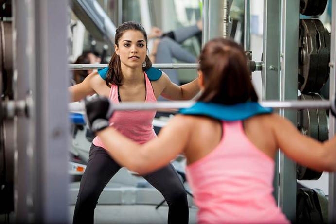 Los beneficios de la glutamina para el deportista