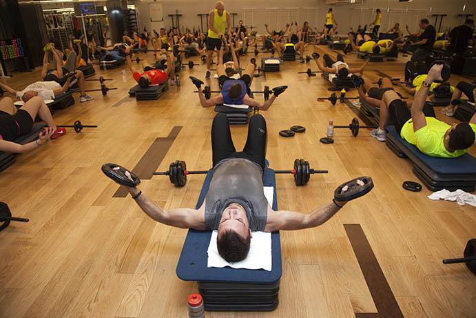 Los beneficios del entrenamiento regenerativo