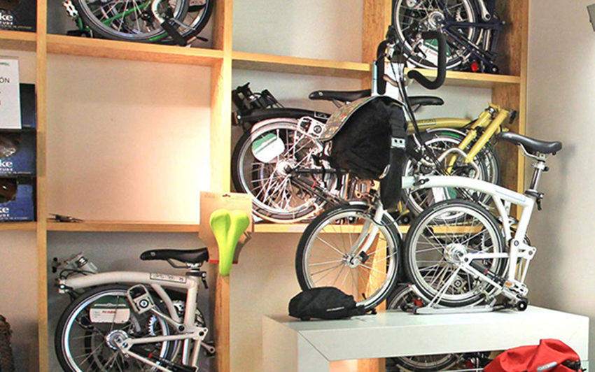 In Bicycle We Trust prevé 10 nuevas franquicias este año